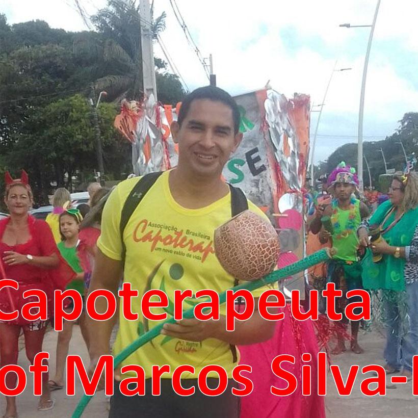 Marcos Benicio Nascimento da Silva