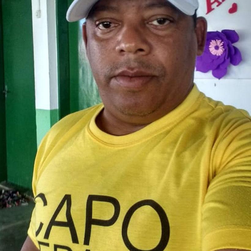 Humberto dos Santos Silva