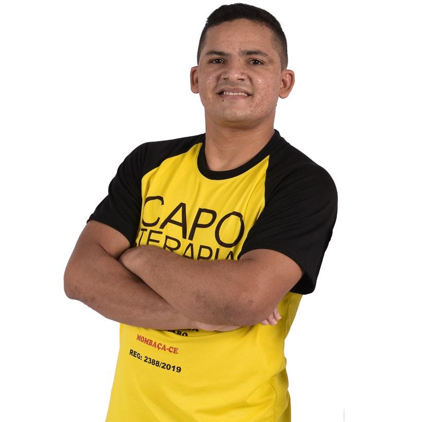 Cícero Amaro dos Santos Neto
