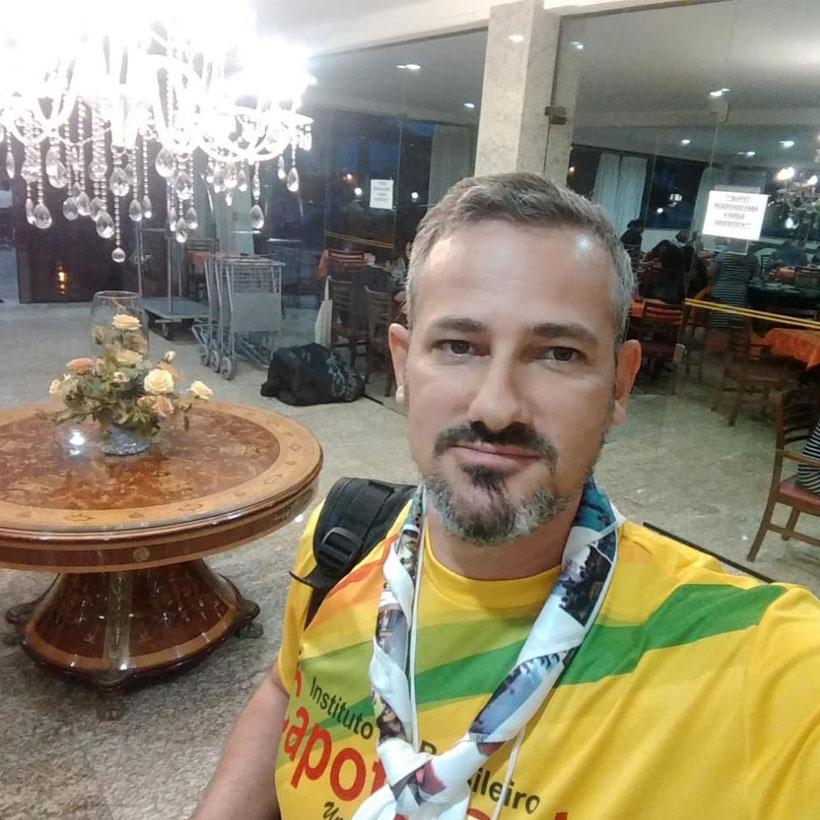 Robison Pereira da Costa