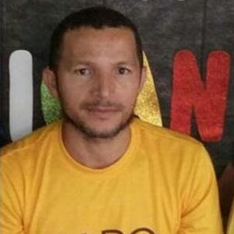 Marcos dos Santos Martins
