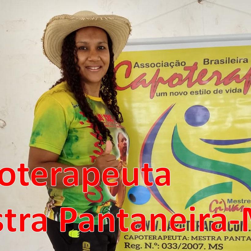Lea Vieira de Oliveira