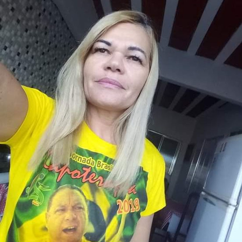 Adriana Perlúzia