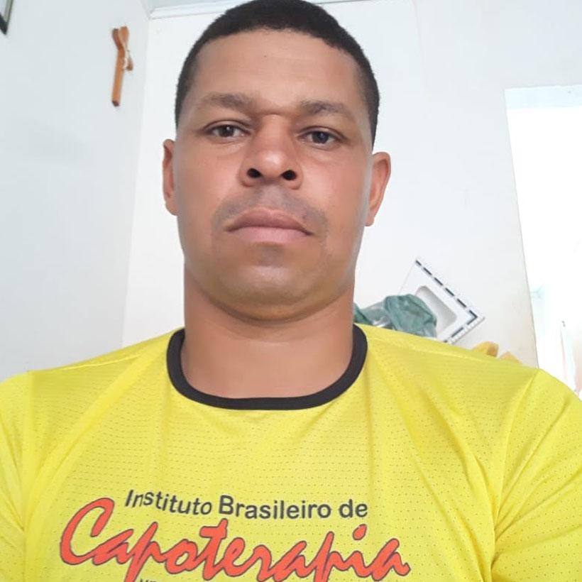 João Cesar Pereira Rodrigues (Prof Coyte)