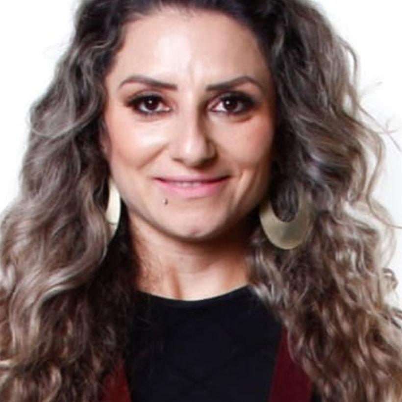 Michele Corrêa Rodrigues