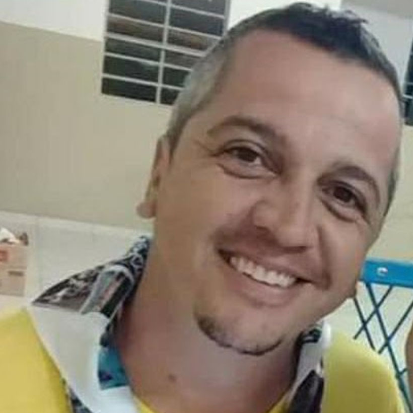 Jonas Daniel Pedro do Nascimento