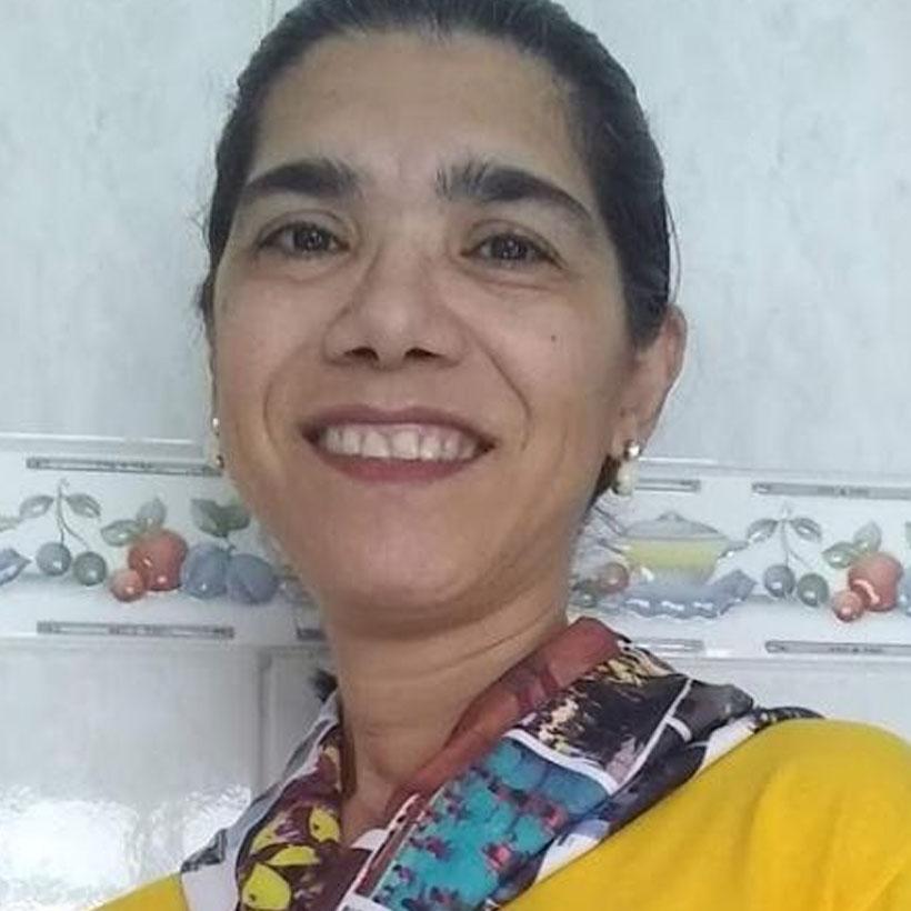 Genice dos Santos Souza