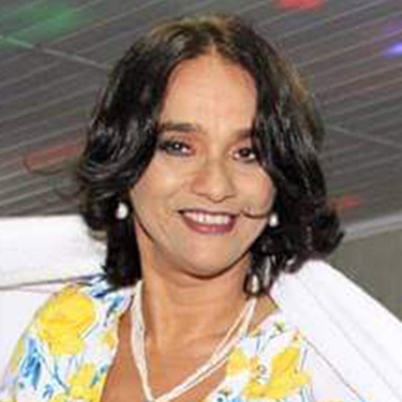 Sônia Maria Barbosa de Andrade
