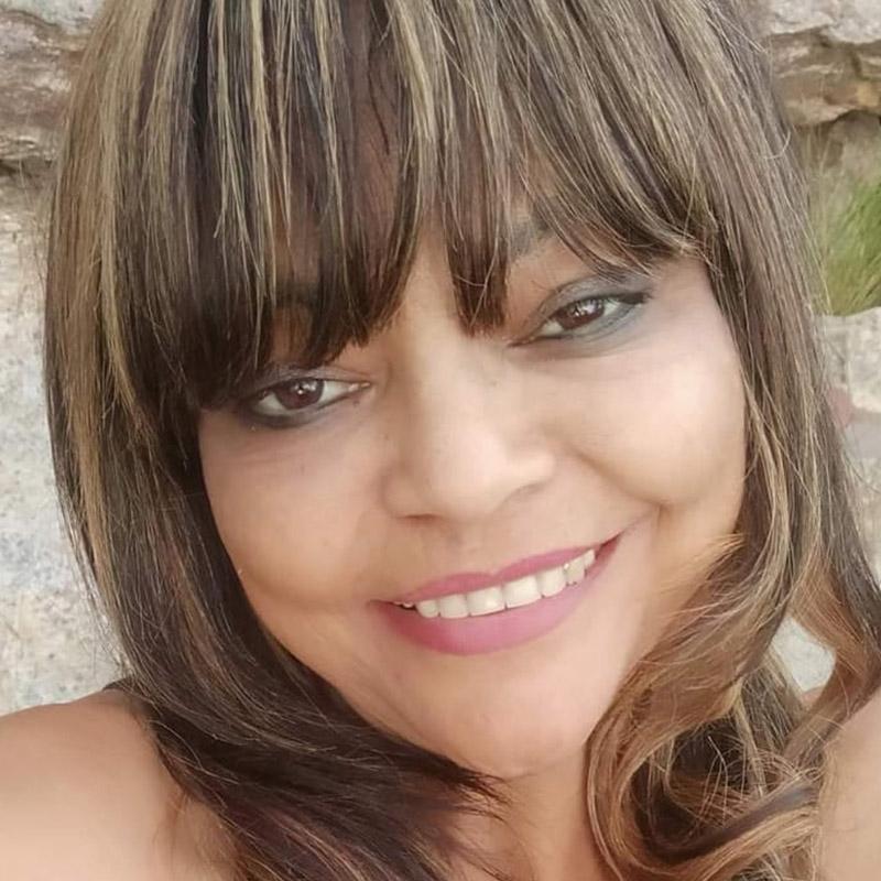 Maria Sinhorinha de Andrade Neta