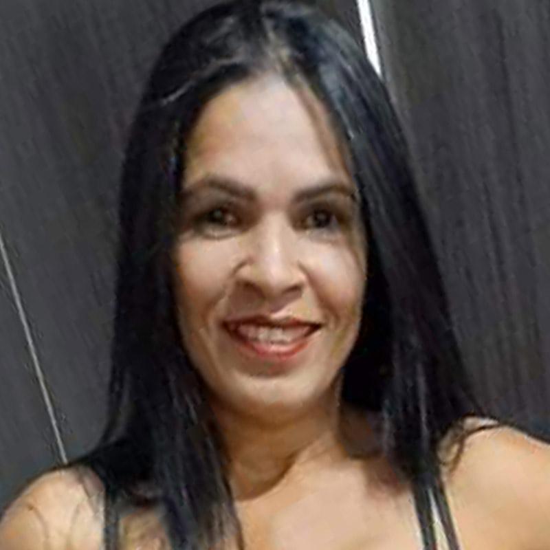 Alessandra Brito da Silva