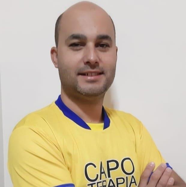 Fabrício Augusto Ribeiro (Mestre Pestana)