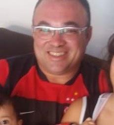 Marcio Clayton Barbosa Viana (Mestre Marcio)