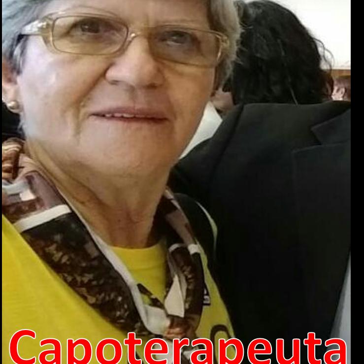 Maria Terezinha de Almeida