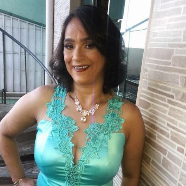Sonia Maria de Andrade
